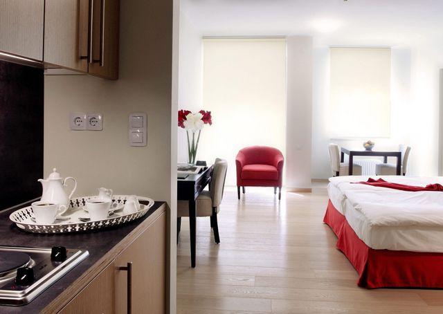 Еуфория Клуб Хотел и Спа - DBL room (SGL use)