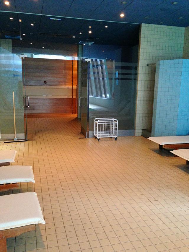 Hotel & Spa Club Euphoria - Odihnă