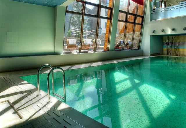 Euphoria Club Hotel & Spa - Αναψυχή