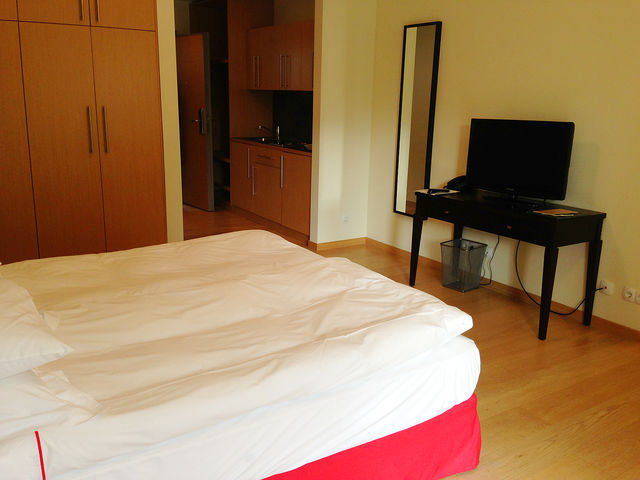 Euphoria Club Hotel & Spa - DBL room (SGL use)